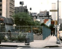 Fence 1982