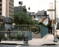 Fence 1982
