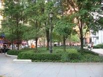 LaGuardia Gardens Janice Pargh