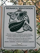 Monarch Waystation Janice Pargh